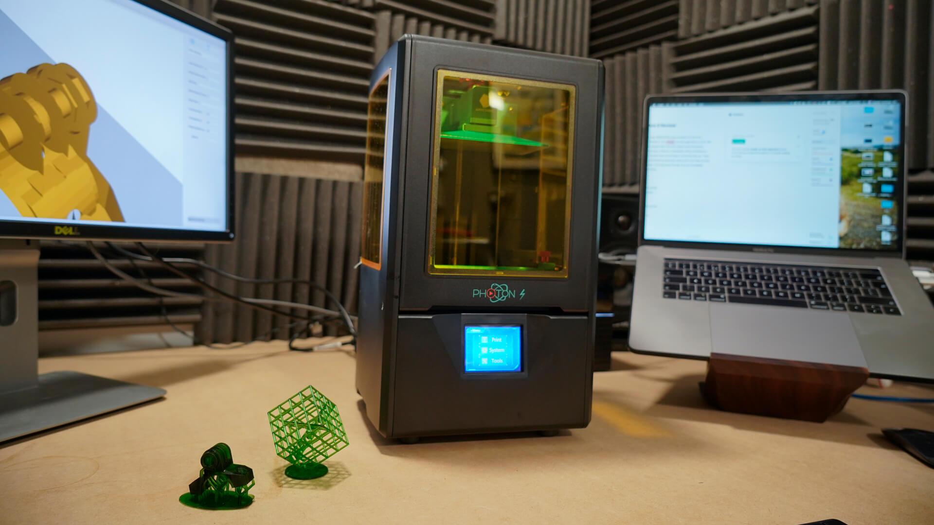 ANYCUBIC Photon UV 3D Printer