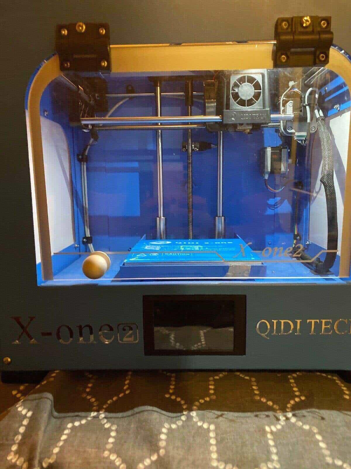 QIDI Technology X-One2 3D Printer