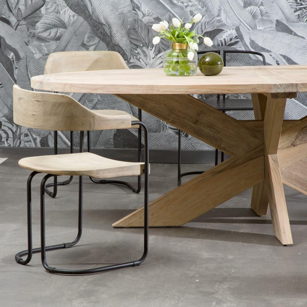 dossier table design