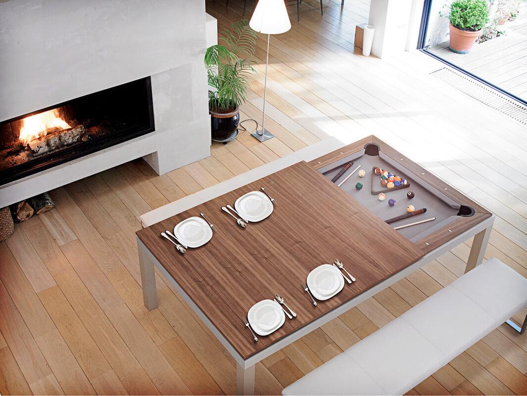 multipurpose furniture