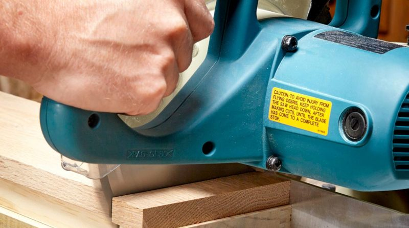 Know the Band Saw