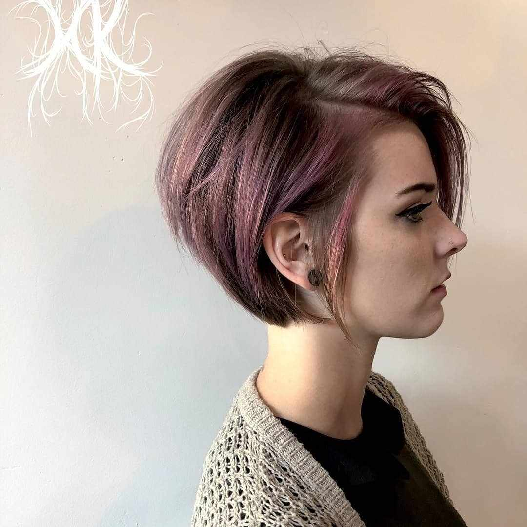 Amazing Short Haircut And Hair Style Ideas For Girls Live Enhanced
