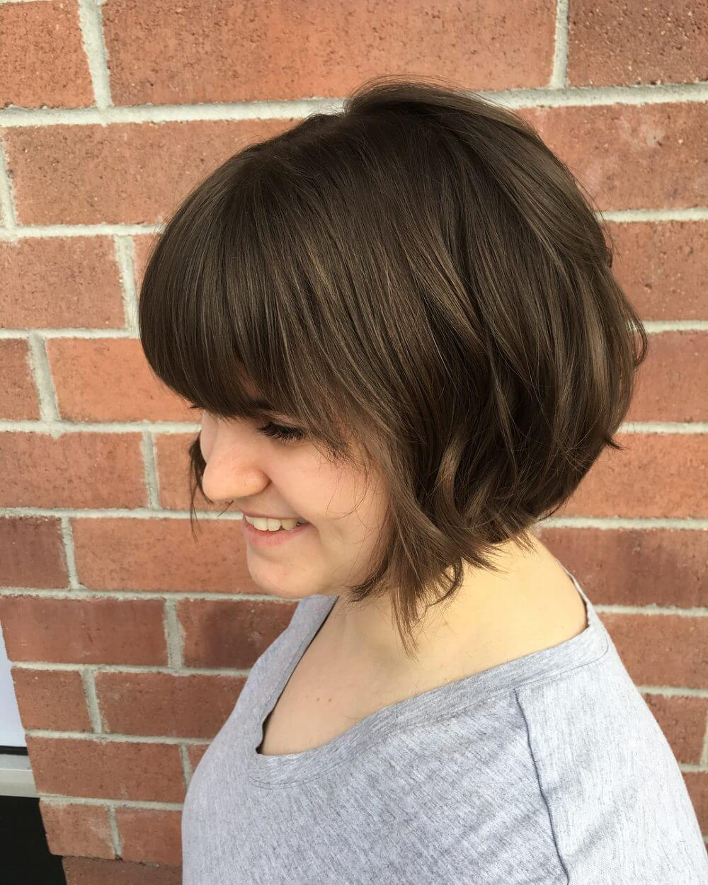 Short-Haircuts-For-Girls