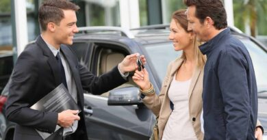 Transform Your Car Buying Experience