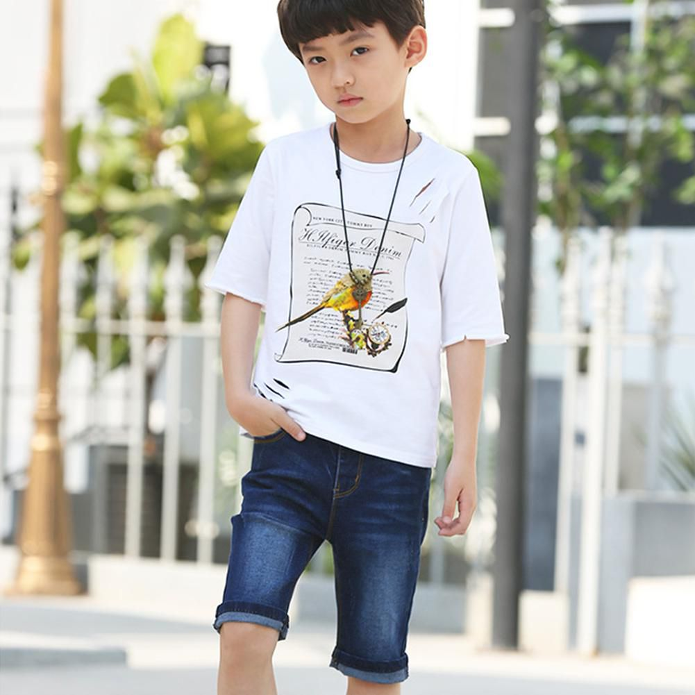fashion trend for kid