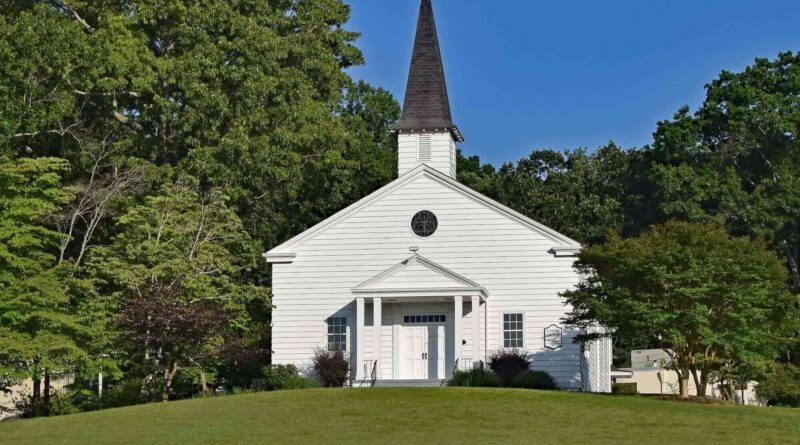 Church Mortgage