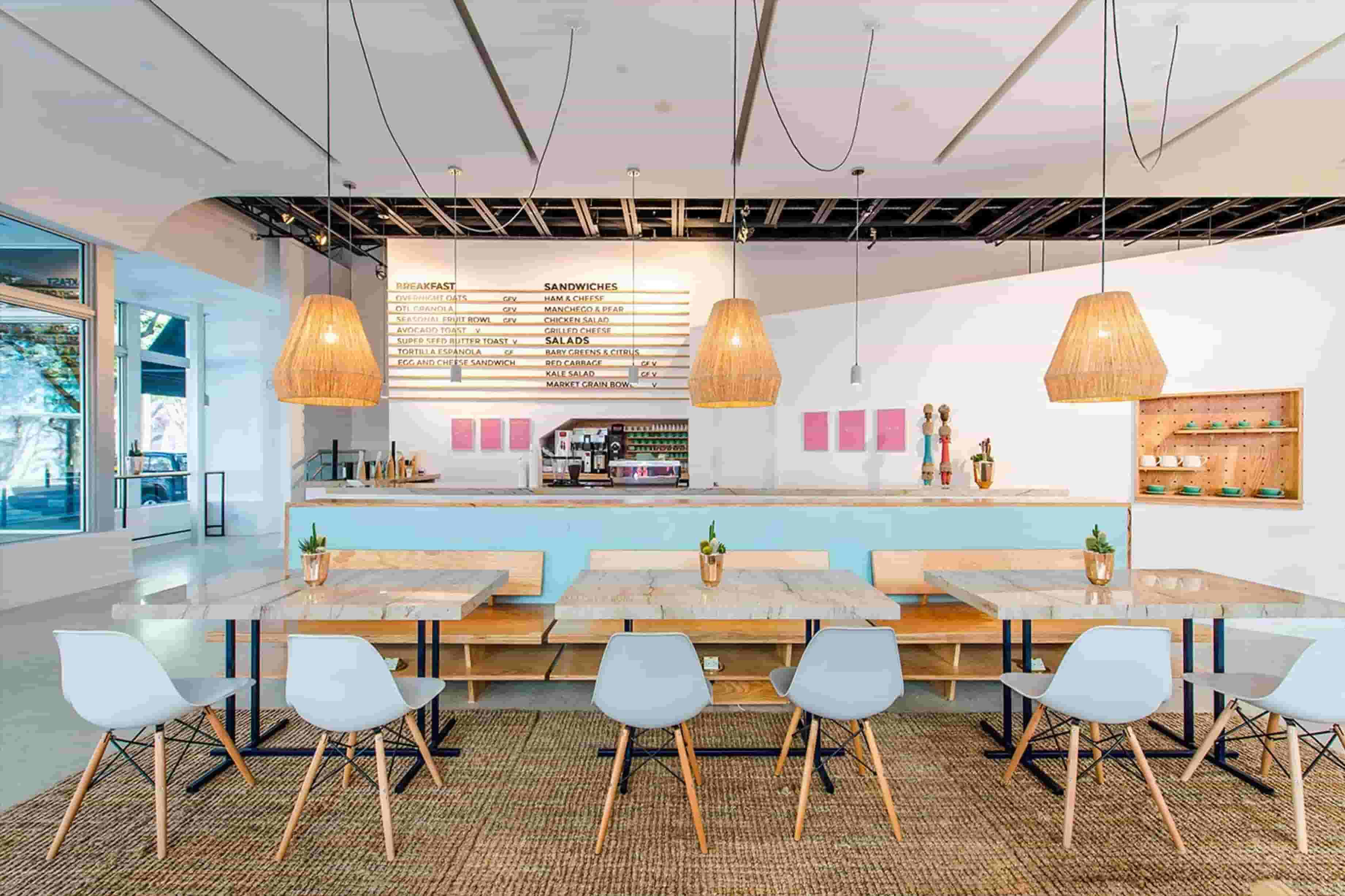 Style Your Restaurant