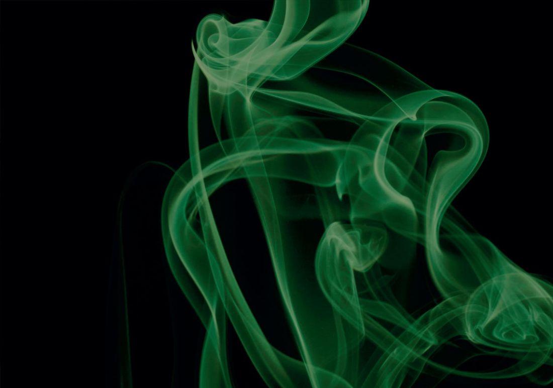 Effective Form of Smoke Control