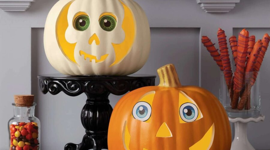 Keep Your Halloween Pumpkin Fresh