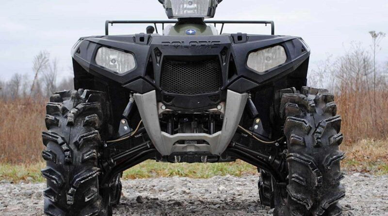 Ways to Customize Your ATV