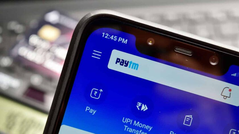 paytm remove from playstore