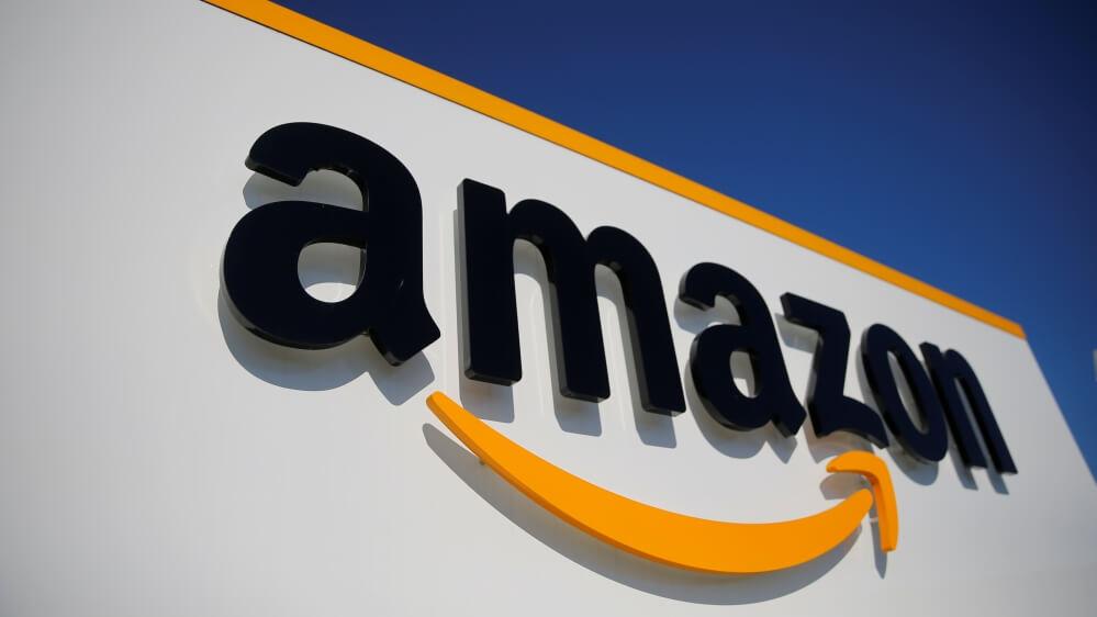 Biometric Device - Amazon's New Innovation
