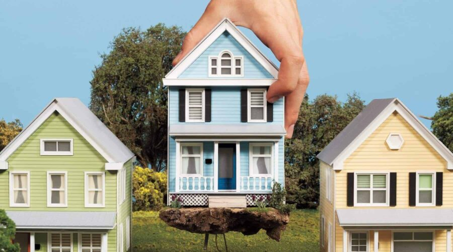 Choose the Best Real Estate Investor