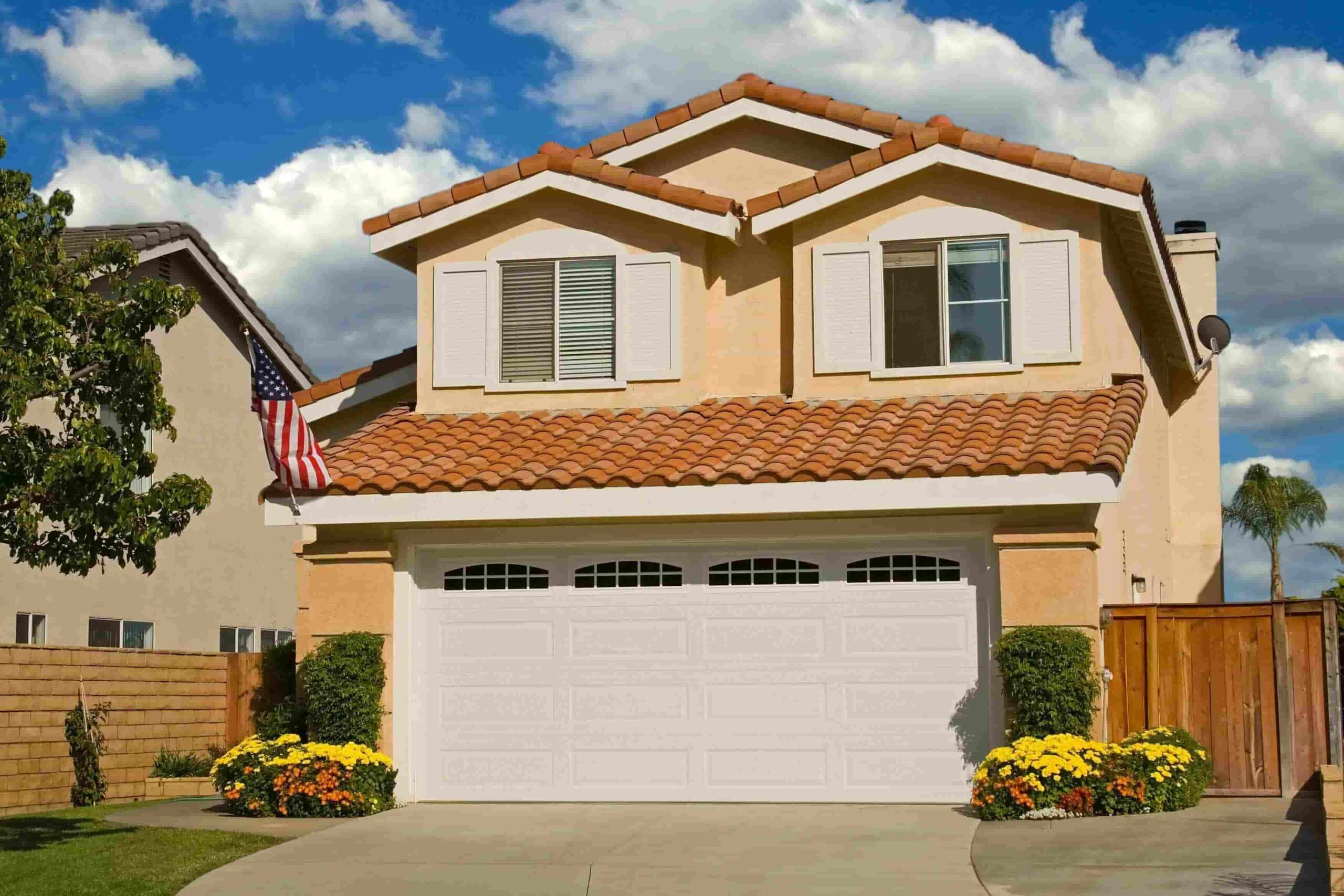 Hire A Professional To Fix Your Garage