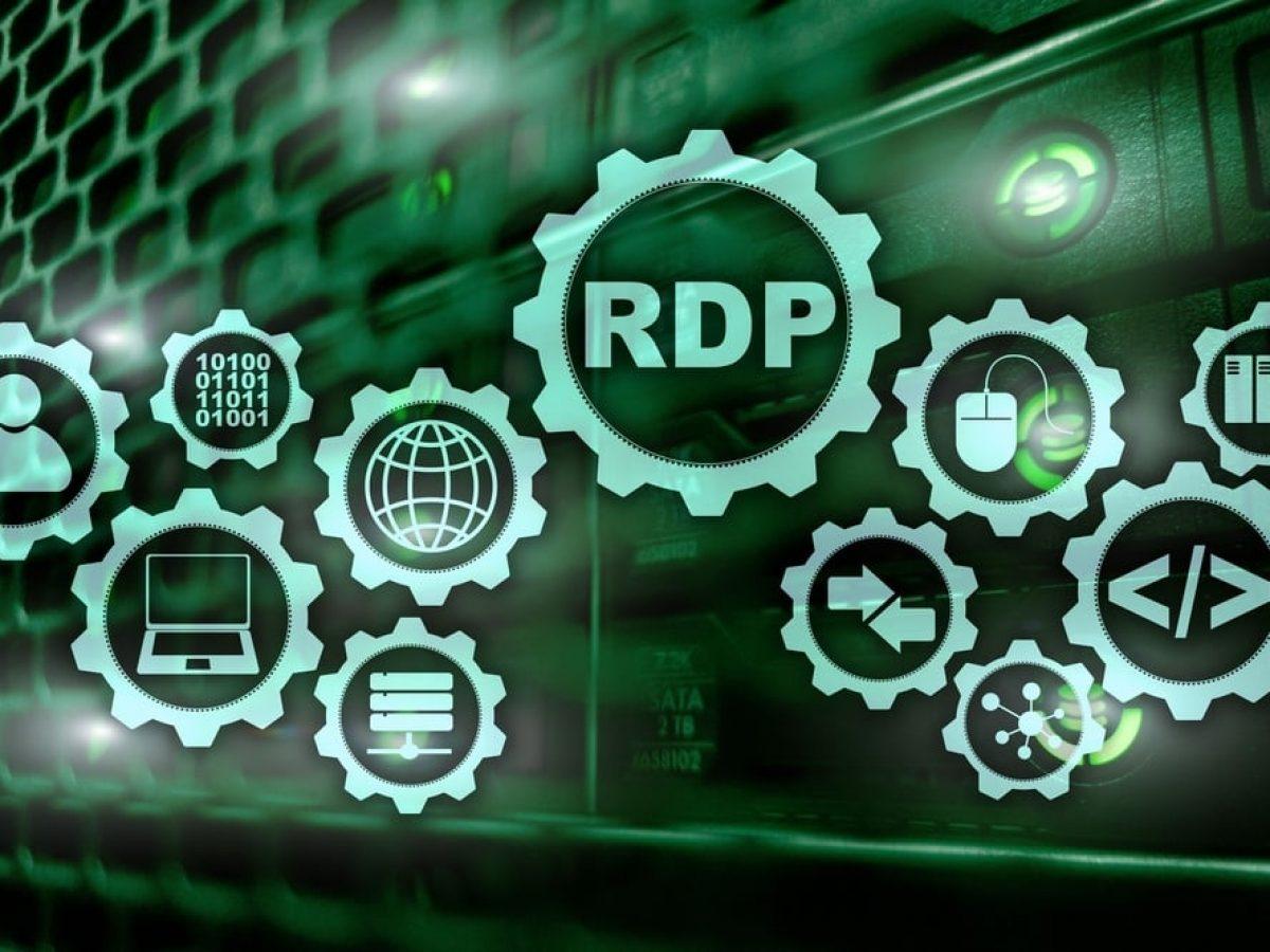 Online RDP
