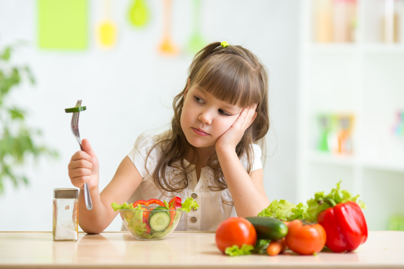 vitamins and minerals for kid