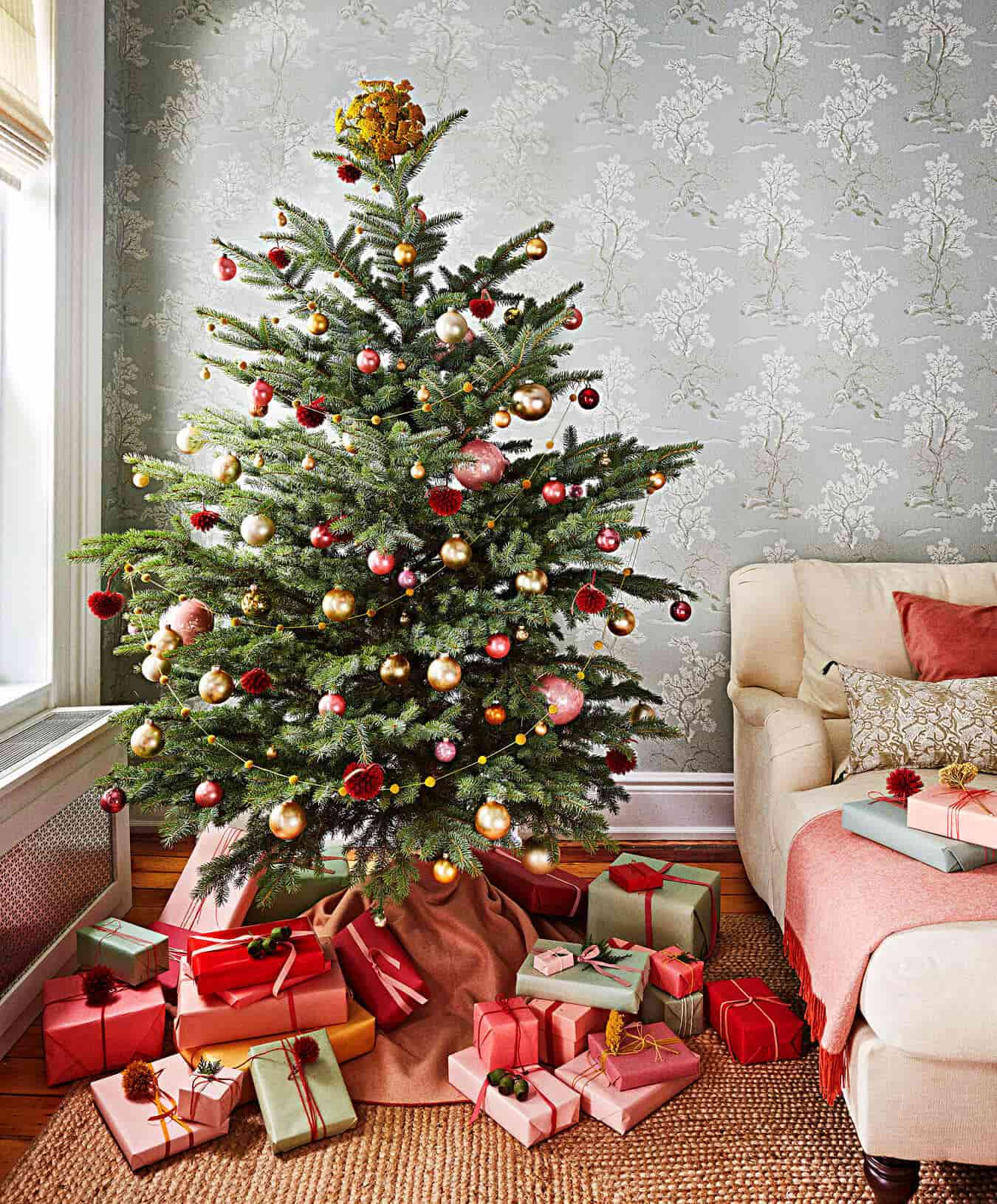 Christmas Tree Safety Tips and Ideas