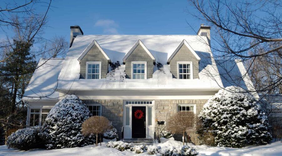 Keep Your Home Warm During Winter