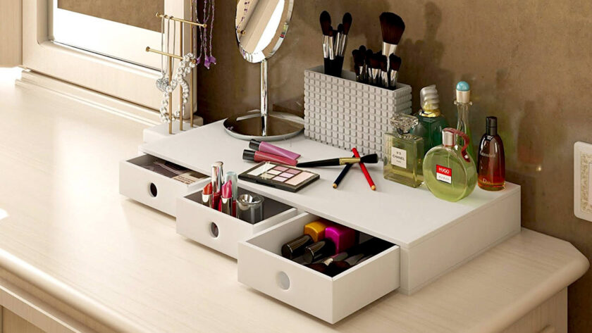 Organize Your Dressing Drawers