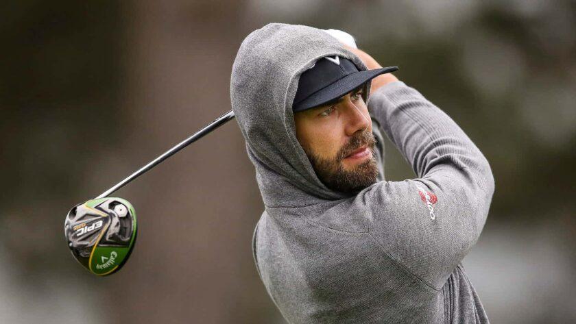 Stylish Men's Golf Sweatshirts