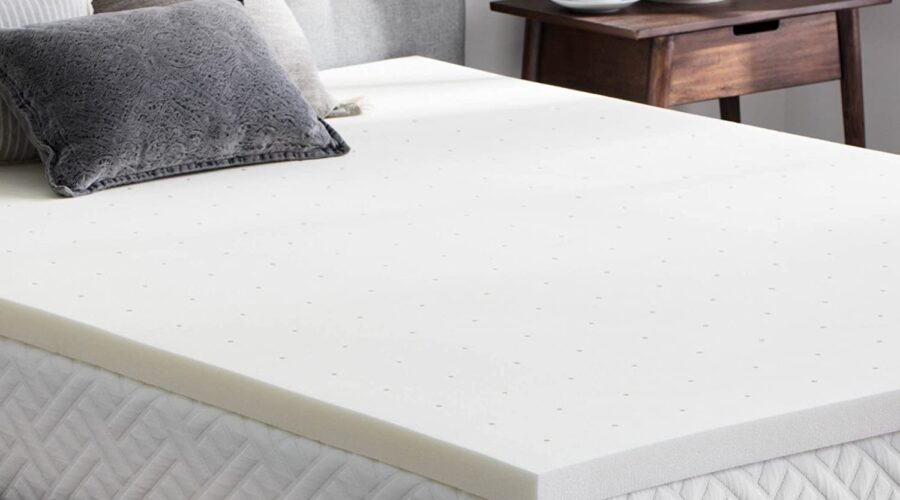 innerspring mattress