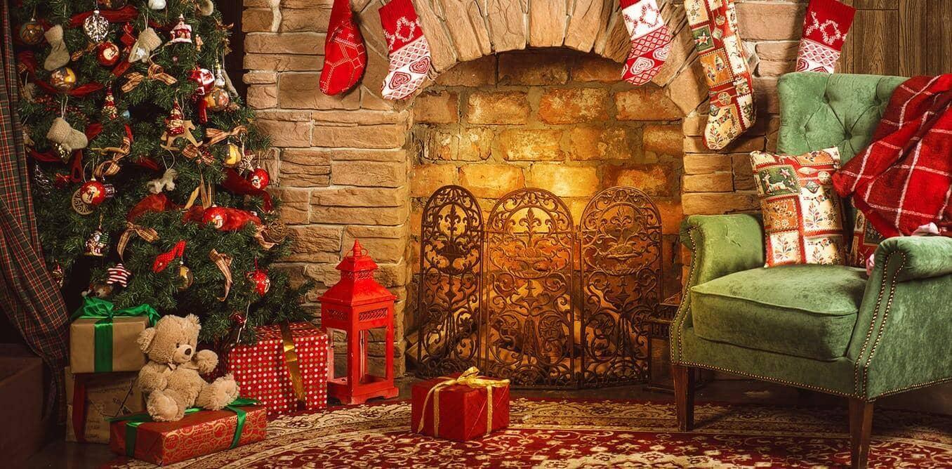 Dark impact of Christmas on the environment