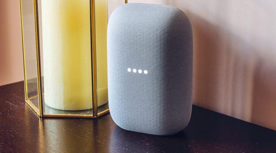 Google Has Stopped Production of Smart Speaker