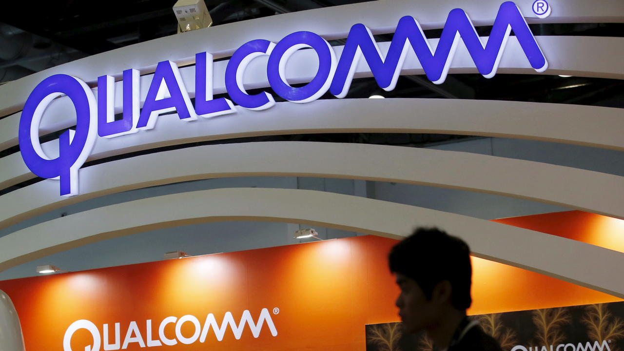 Google and Qualcomm Technology