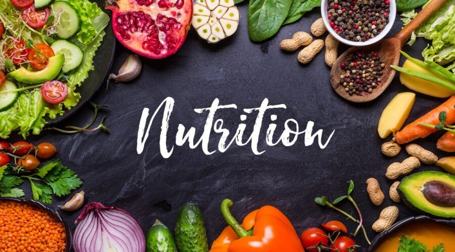 Nutrition issues