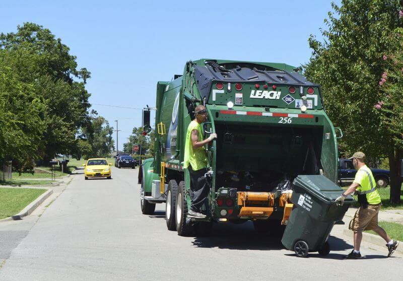 Rubbish Removers 2