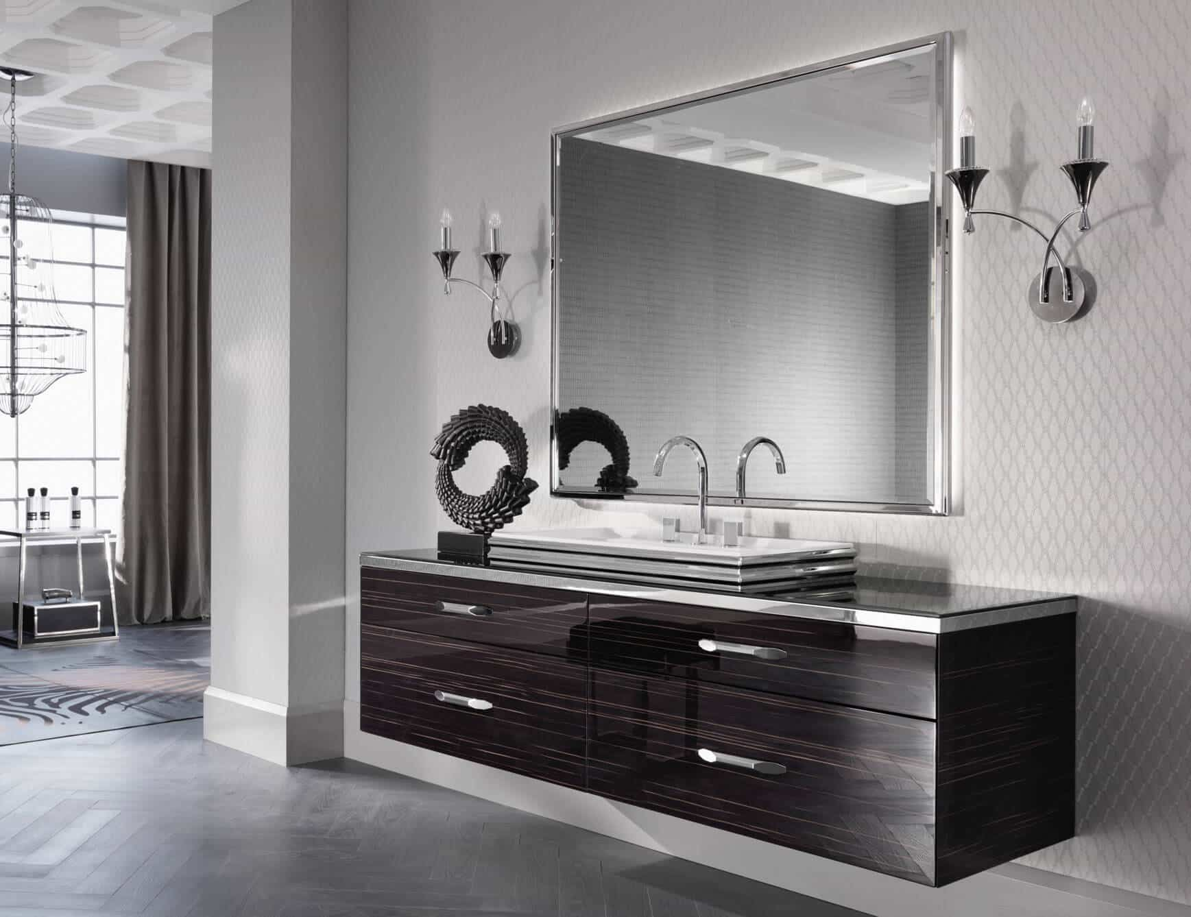 Vanity Bathroom 1