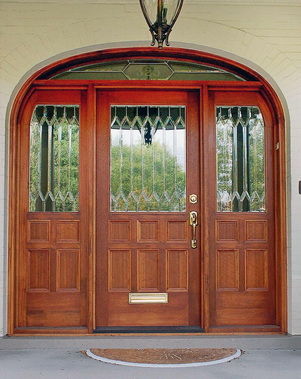 Most Beautiful Door Design