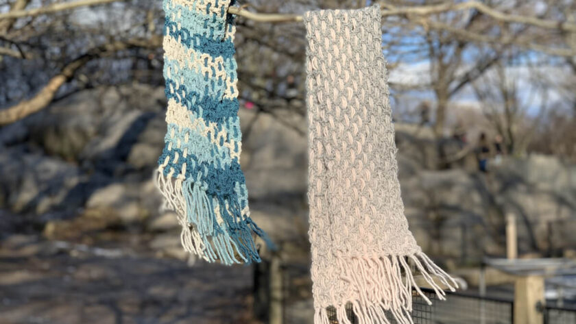 Purchase a Beautiful Scarf