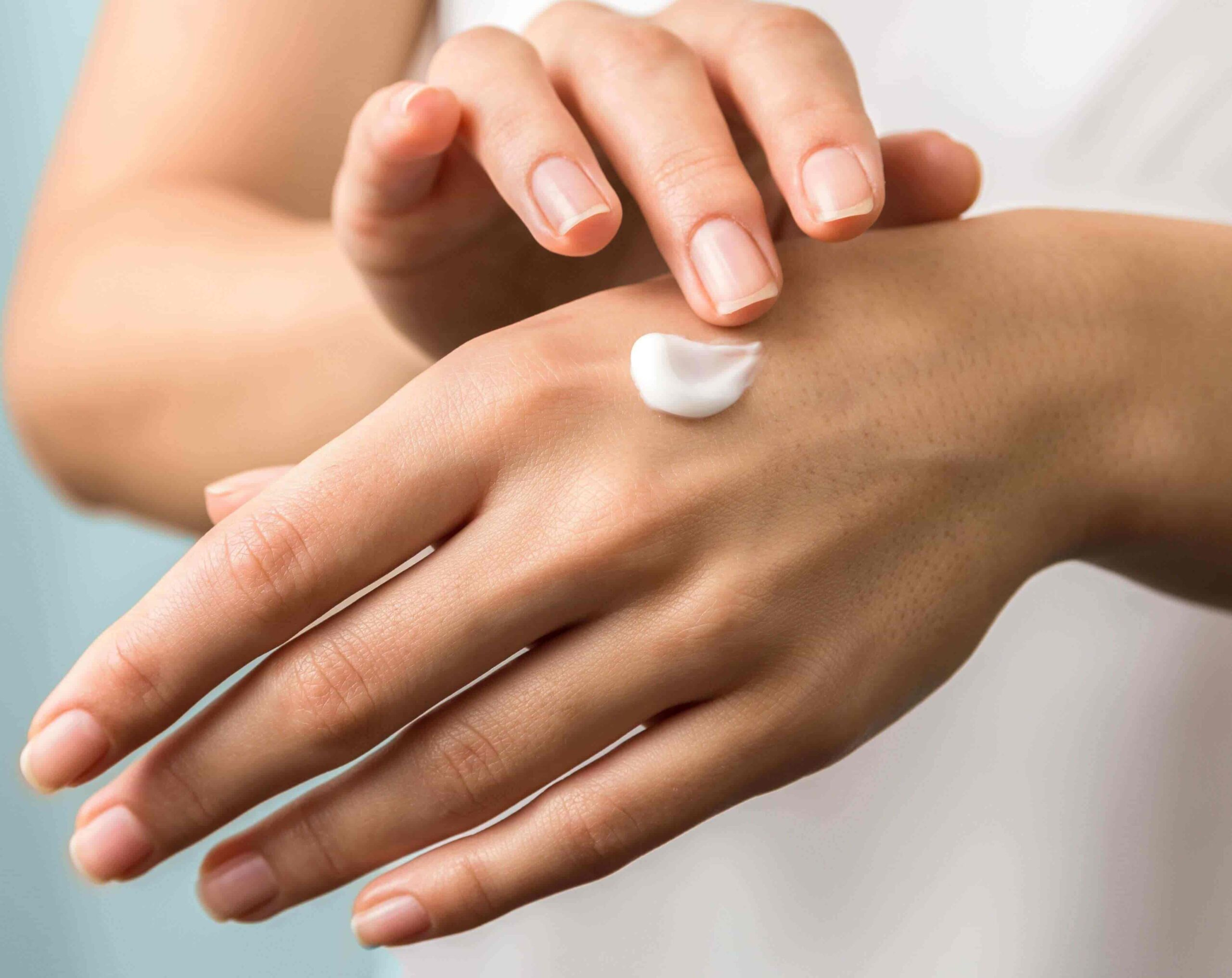 Signs of Aging From Your Hands
