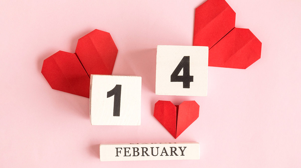 Celebrate Valentine's Day for Singles
