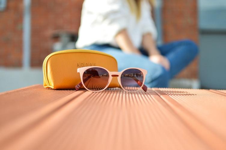 Prescription Sunglasses 2