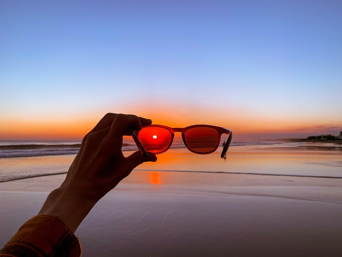 Prescription Sunglasses 3