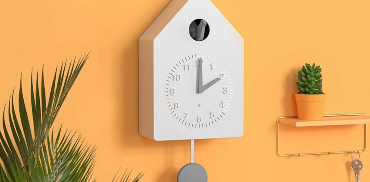 cuckoo clock feature Image 1