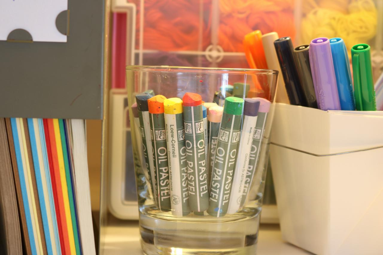 Art-Craft Tools and Supplies