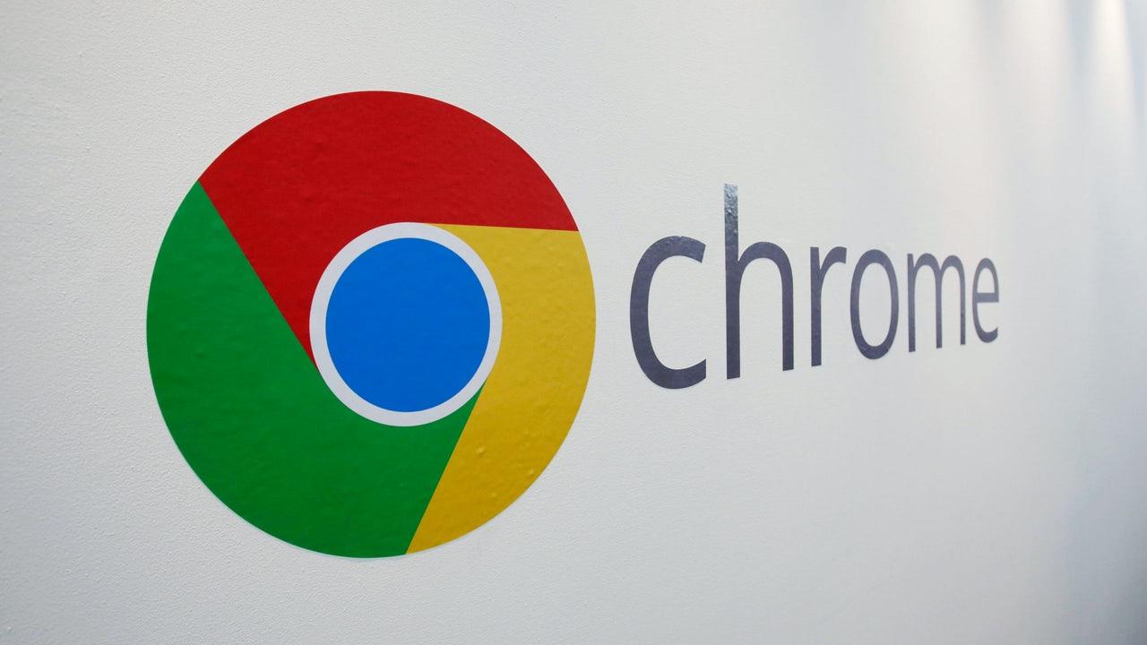 Chrome Incognito Mode