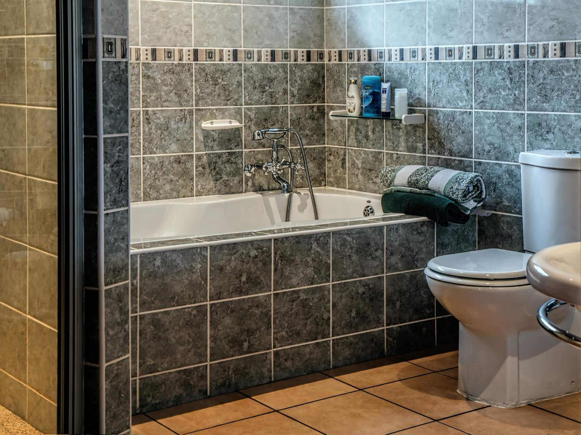 Condensation in my Bathroom