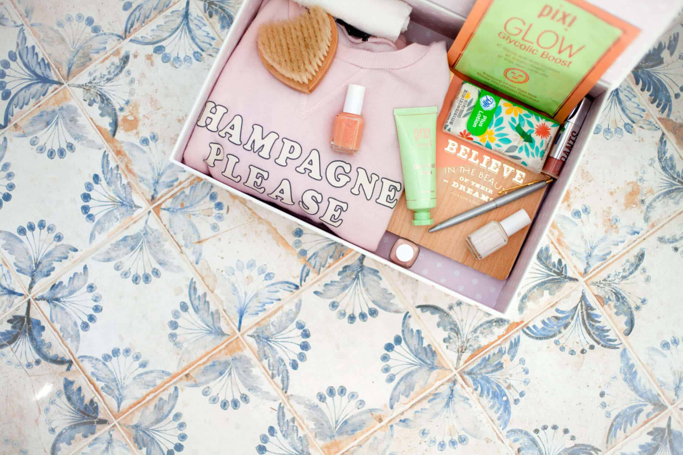 Essential Selfcare Items For The Summer