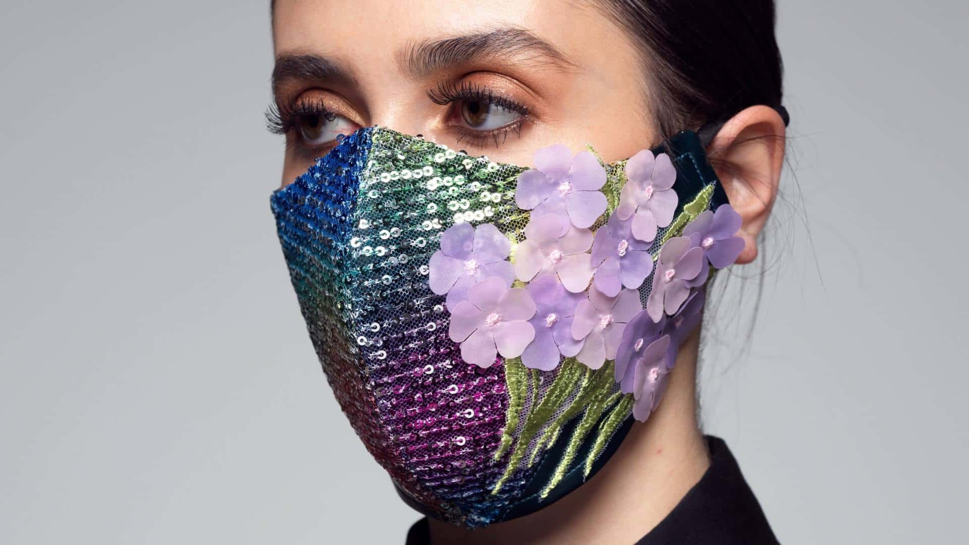 Fashionable FaceMask