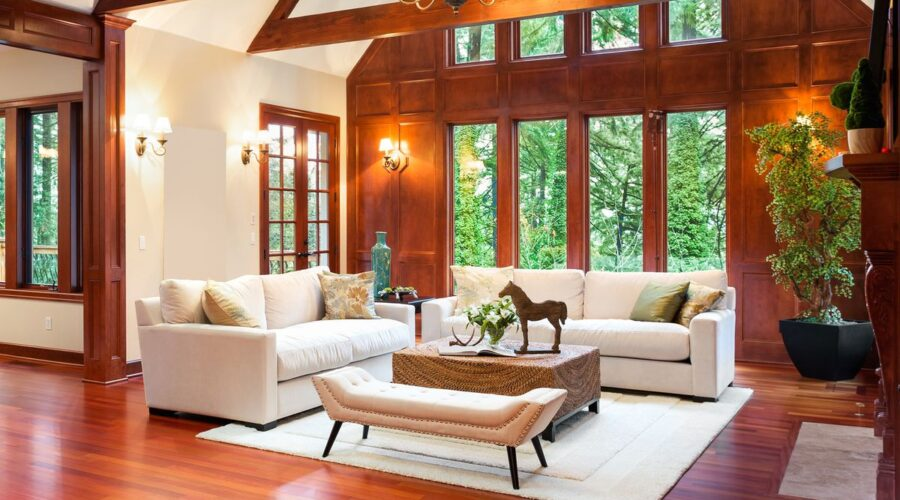 Make Your Home Look Perfectly New