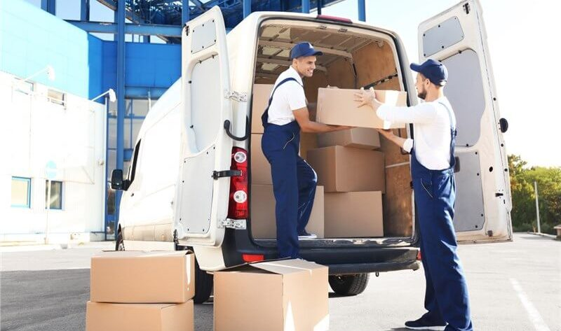 Moving Services 3