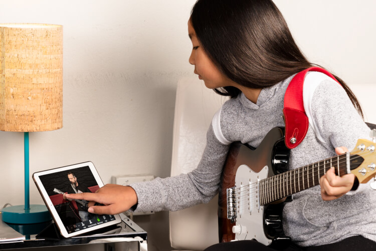 Virtual Music Class 2