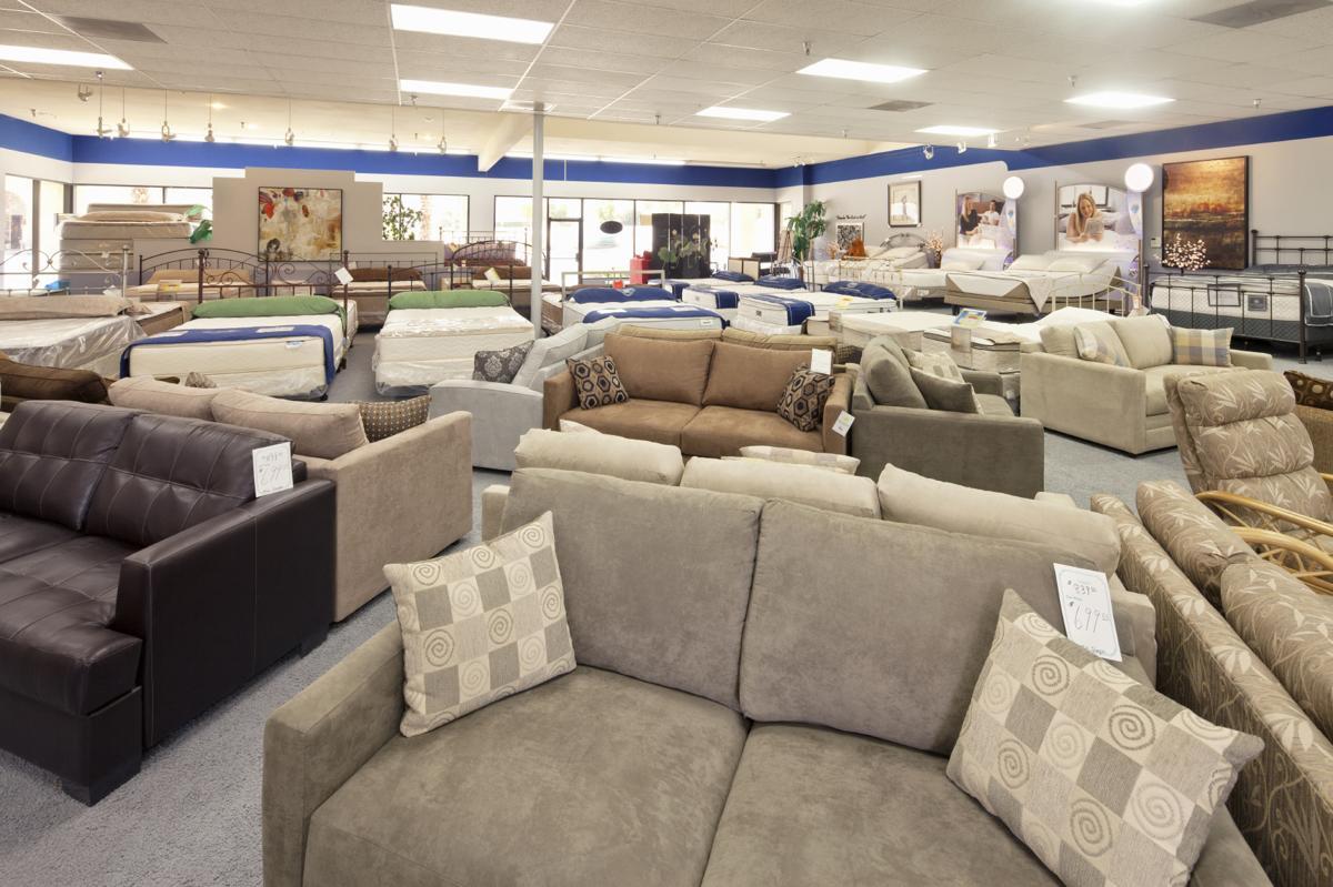 furniture shop