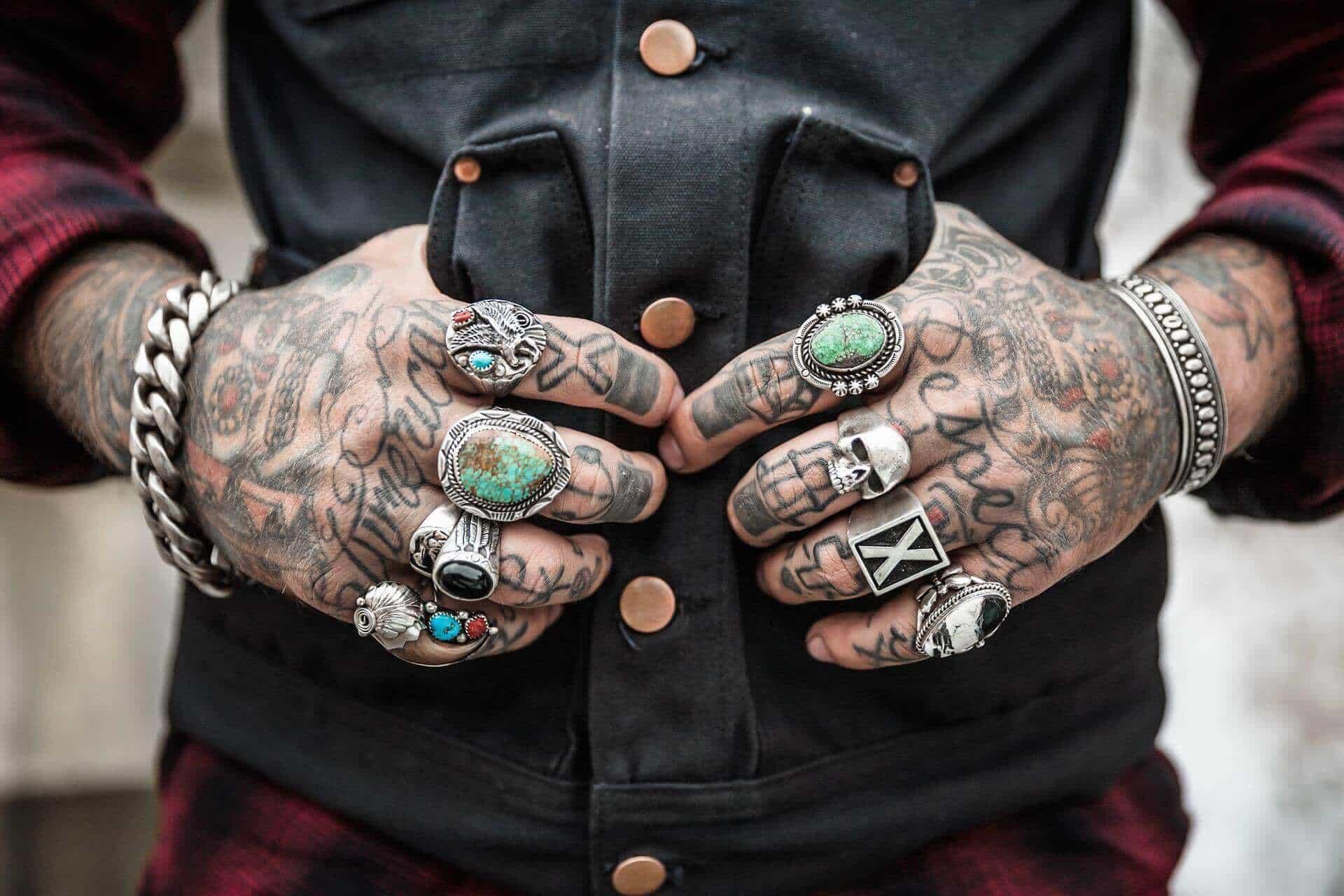 permanent tattoo