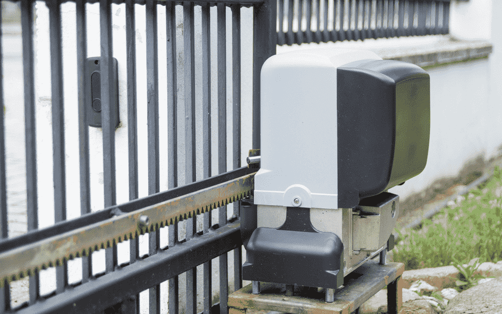 the Best Electric Gate Kits 1