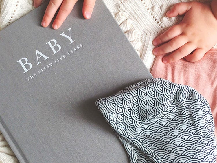 Checklist for Moms-to-Be